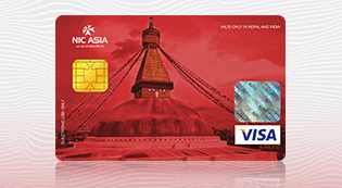 Credit Card in Nepal