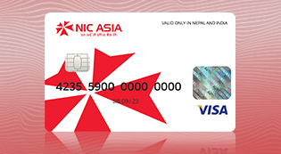 Debit Card in Nepal